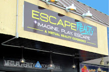 Escape Rehoboth, Rehoboth Beach, United States
