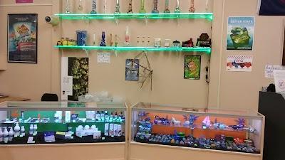 Green Cross Silt- Recreational Marijuana Dispensary