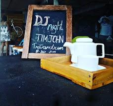 DJ Tim John thiruvananthapuram