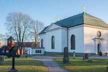 Vaxholms Kyrka, Vaxholm, Sweden