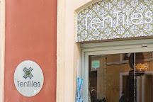 TenTiles, Seville, Spain