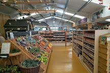 Hollow Trees Farm Shop, Ipswich, United Kingdom