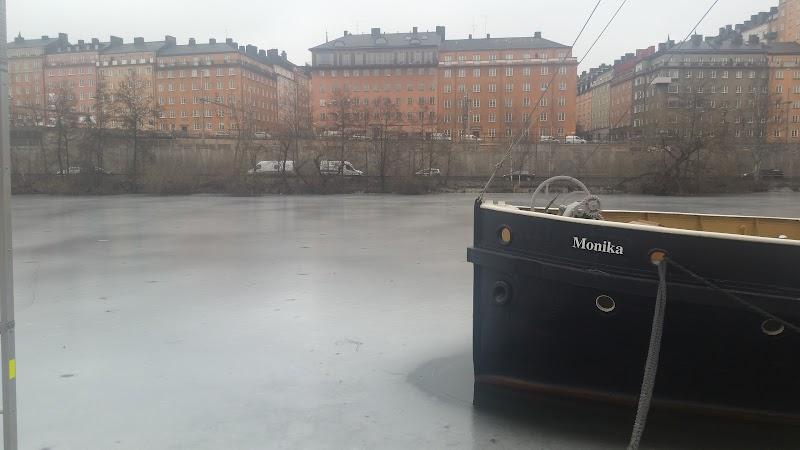 Hotel M/S Monika