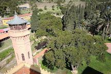 La Glorieta Castle, Sucre, Bolivia