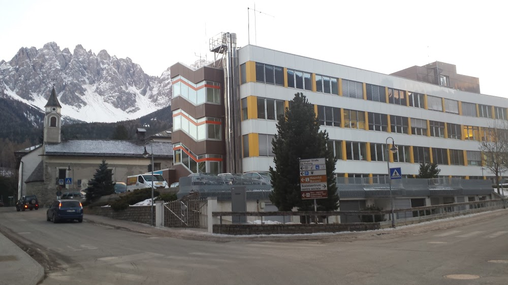 Ospedale San Candido