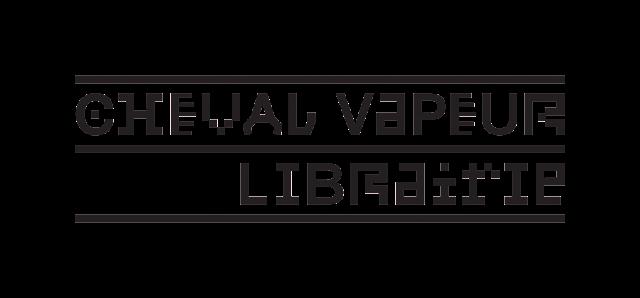 Librairie Cheval Vapeur