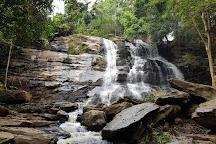 Tard Mork Waterfall, Mae Rim, Thailand