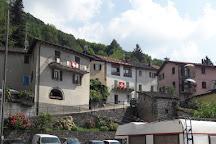 Museo Etnografico della Valle di Muggio, Cabbio, Switzerland