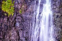 Faarumai Waterfalls, Arue, French Polynesia