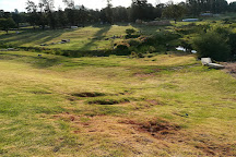 Coronation Park, Krugersdorp, South Africa