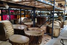 Taos Drums, Ranchos De Taos, United States