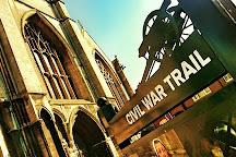 National Civil War Centre Newark Museum, Newark-on-Trent, United Kingdom