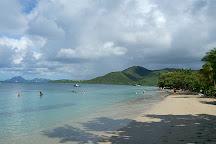 La Pointe Marin, Sainte-Anne, Martinique