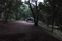 Dolmen de Axeitos, Barona, Spain