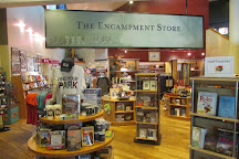 The Encampment Store, King of Prussia, United States