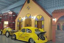 Volkylandia Volkswagen Museum, Yauco, Puerto Rico