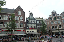Cafe De Zwart, Amsterdam, The Netherlands