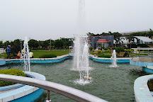 Eco Tourism Park, Kolkata (Calcutta), India