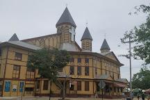 The Great Auditorium, Ocean Grove, United States