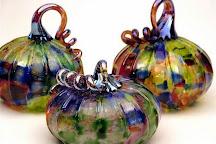 Half Moon Bay Art Glass, Half Moon Bay, United States
