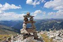 Musala Peak, Rila, Bulgaria