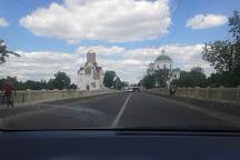 Church of St. George, Bila Tserkva, Ukraine