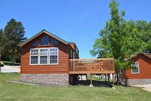 Mountain Top Retreat Cabin Rentals Map Cave City Kentucky Mapcarta
