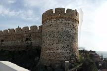 Castillo de San Miguel, Almunecar, Spain