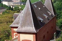 Chateau de Domfront, Domfront, France