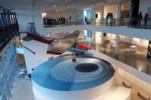 Museo Malvinas E Islas Del Atlantico Sur, Buenos Aires, Argentina