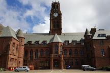 Barrow-in-Furness Town Hall, Barrow-in-Furness, United Kingdom