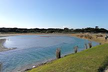 Angel Sea Garden, Anglesea, Australia