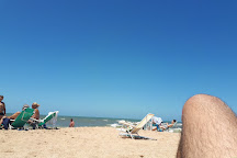 Playa de la Viuda, Punta del Diablo, Uruguay