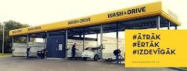 "Автомойка ""Wash&Drive"""