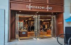 トゥモローランド 渋谷本店 Tomorrowland tokyo japan