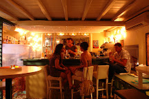 Mercurius Bar, Skopelos Town, Greece