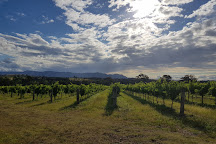 Lucy's Run Wines, Lovedale, Australia