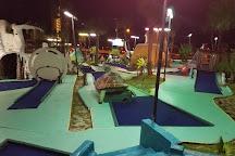 Goofy Golf PC, Panama City Beach, United States