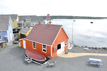 Hector Heritage Quay, Pictou, Canada