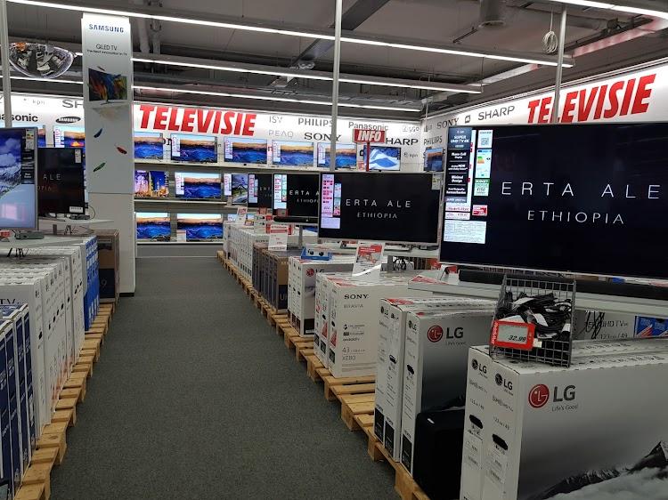 MediaMarkt Bergen op Zoom Bergen op Zoom