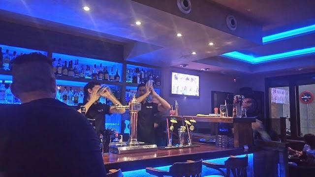 David's Bar