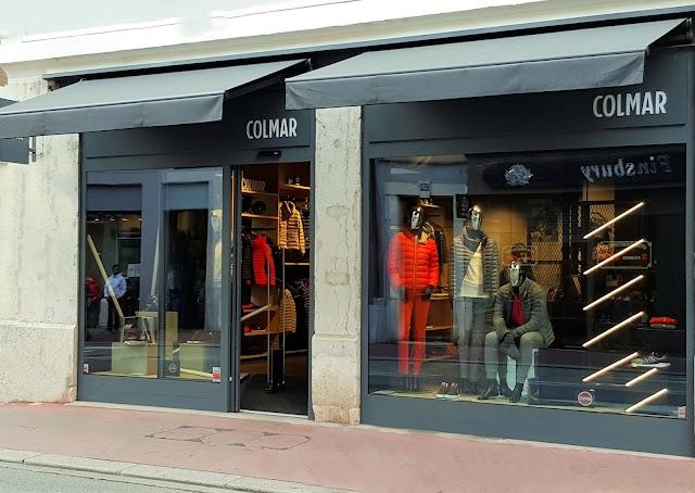 Colmar Annecy