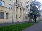 Строитель, проспект Стачек на фото Санкт-Петербурга