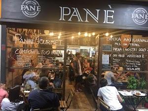 PAN È - Panini Gourmet