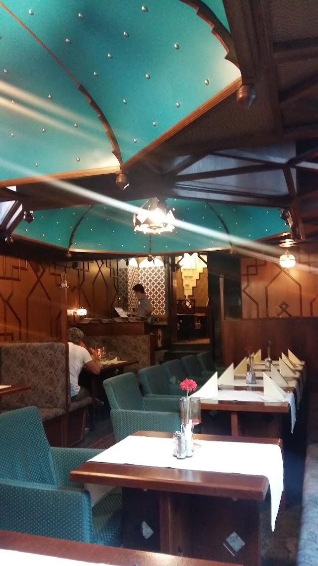Ibrahim Cafe and Restaurant