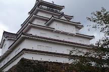 Oyakuen, Aizuwakamatsu, Japan