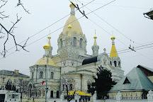 Pokrovskiy Cathedral, Sevastopol, Crimea