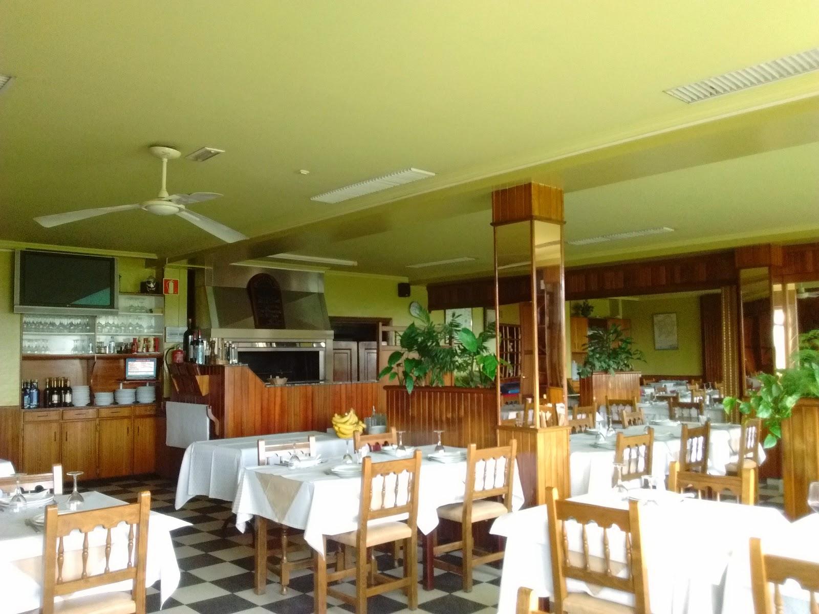 Restaurante Sony