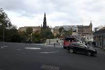 The Edinburgh Dungeon, Edinburgh, United Kingdom