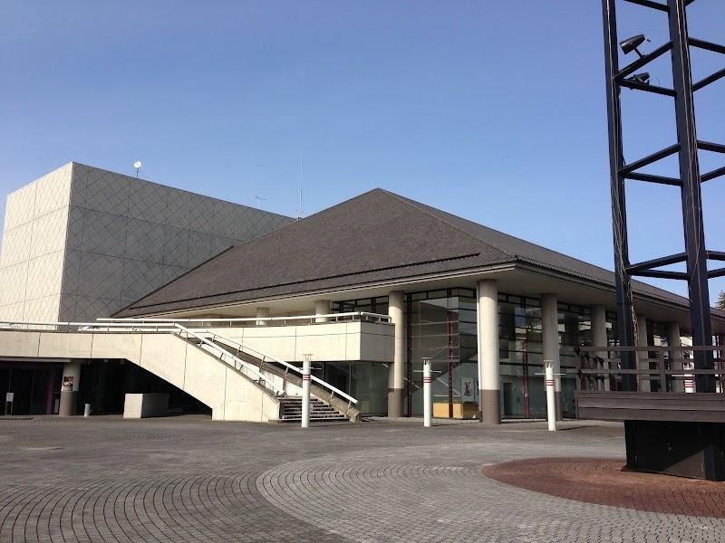 森町文化会館 ミキホール (静岡県森町森 ホール) - グルコミ